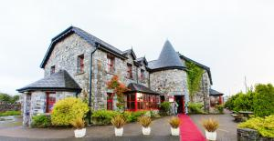 The Yeats County Inn Hotel
