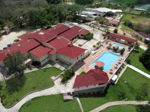Hotel cerca : Comayagua Golf Club