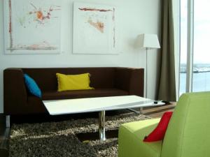 Lofoten Suitehotel, Отели  Сволваер - big - 6