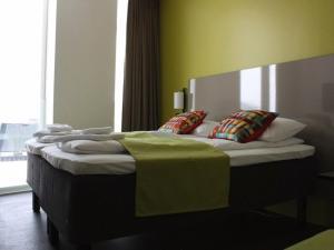 Lofoten Suitehotel, Отели  Сволваер - big - 4
