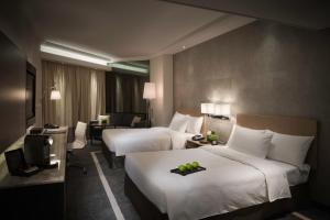 Gateway Hotel, Marco Polo, Hotels  Hongkong - big - 9