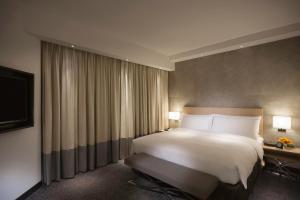 Gateway Hotel, Marco Polo, Hotels  Hongkong - big - 14