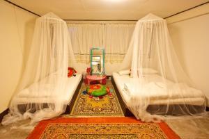 Chezmoi Handicraft and Homestay, Гостевые дома  Чианграй - big - 4