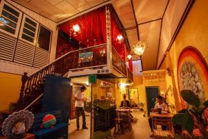 Chezmoi Handicraft and Homestay, Гостевые дома  Чианграй - big - 10