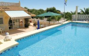 Hotel cerca : Holiday home Calle Hueso Nr.