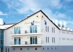 Отель Порто Рива - фото 5