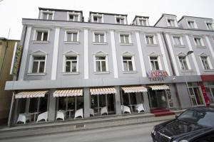 Hotel Talija - фото 6