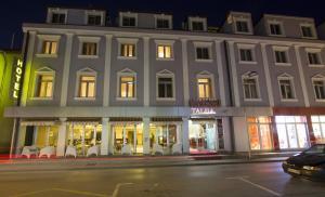 Hotel Talija - фото 19