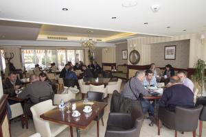 Hotel Talija - фото 7