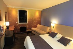 Qualys Hotel Reims Tinqueux