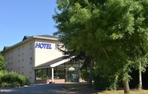 Inter-Hotel Clos De L'orgerie