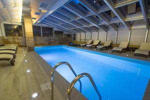 Hotel Talija - фото 12