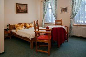 Hotel Swieradów