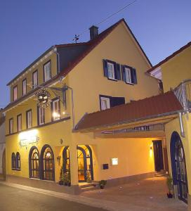 Cleo´s Hotel Kallstadt