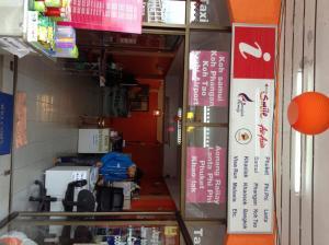 obrázek - Krabi City Dorm