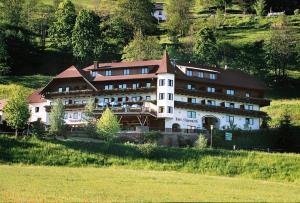 Hotel Restaurant Stigenwirth