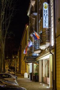 obrázek - Hotel Branicki