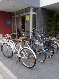 Hotel Dina - фото 26
