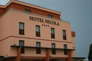 Hotel Nicola