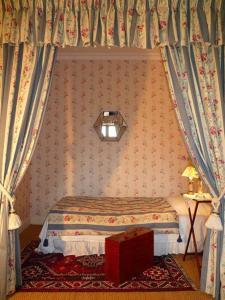 Bed and Breakfast - Château du Vau