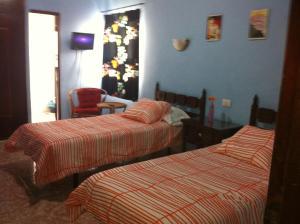 Hostal 7 Soles, Affittacamere  Las Palmas de Gran Canaria - big - 11