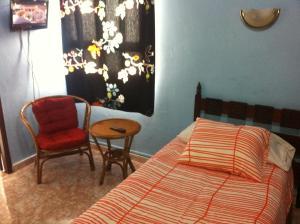 Hostal 7 Soles, Affittacamere  Las Palmas de Gran Canaria - big - 13