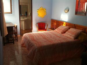 Hostal 7 Soles, Affittacamere  Las Palmas de Gran Canaria - big - 2