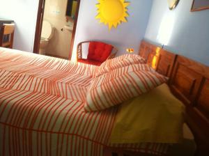 Hostal 7 Soles, Affittacamere  Las Palmas de Gran Canaria - big - 6