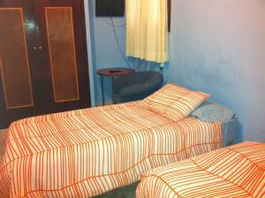 Hostal 7 Soles, Affittacamere  Las Palmas de Gran Canaria - big - 10