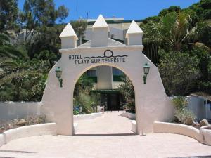 obrázek - Hotel Playa Sur Tenerife