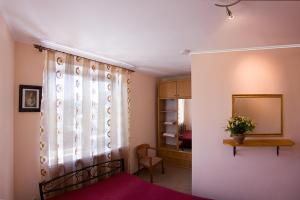 Отель Пантагрюэль - фото 21