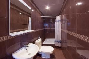Отель Пантагрюэль - фото 14