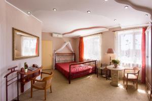 Отель Пантагрюэль - фото 17