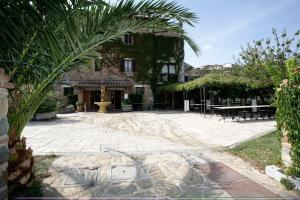 Nearby hotel : Locanda Sant'Antimo
