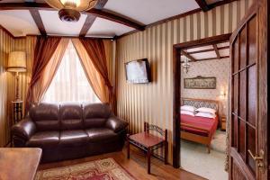 Отель Пантагрюэль - фото 20