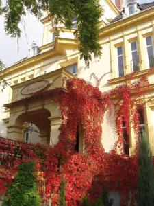 Willa Sanssouci