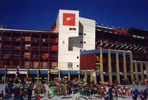 Arc 2000 Hotels