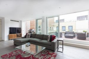 onefinestay - City of London