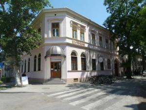 Hajdu Hotel photos