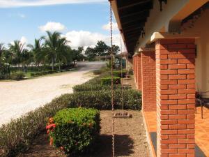 Hotel La Arena photos