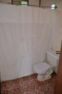 Korina's Guesthouse, Affittacamere  Hanga Roa - big - 13