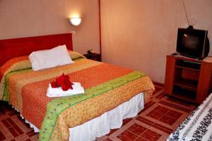 Korina's Guesthouse, Affittacamere  Hanga Roa - big - 1