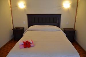 Korina's Guesthouse, Affittacamere  Hanga Roa - big - 26