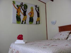 Korina's Guesthouse, Affittacamere  Hanga Roa - big - 39