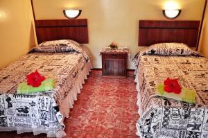 Korina's Guesthouse, Affittacamere  Hanga Roa - big - 16
