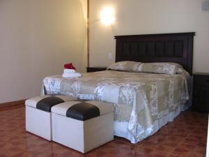 Korina's Guesthouse, Affittacamere  Hanga Roa - big - 14