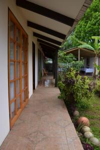 Korina's Guesthouse, Affittacamere  Hanga Roa - big - 30