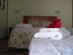 Korina's Guesthouse, Affittacamere  Hanga Roa - big - 6