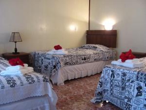 Korina's Guesthouse, Affittacamere  Hanga Roa - big - 11