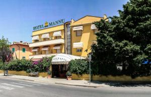 obrázek - Mannu Hotel